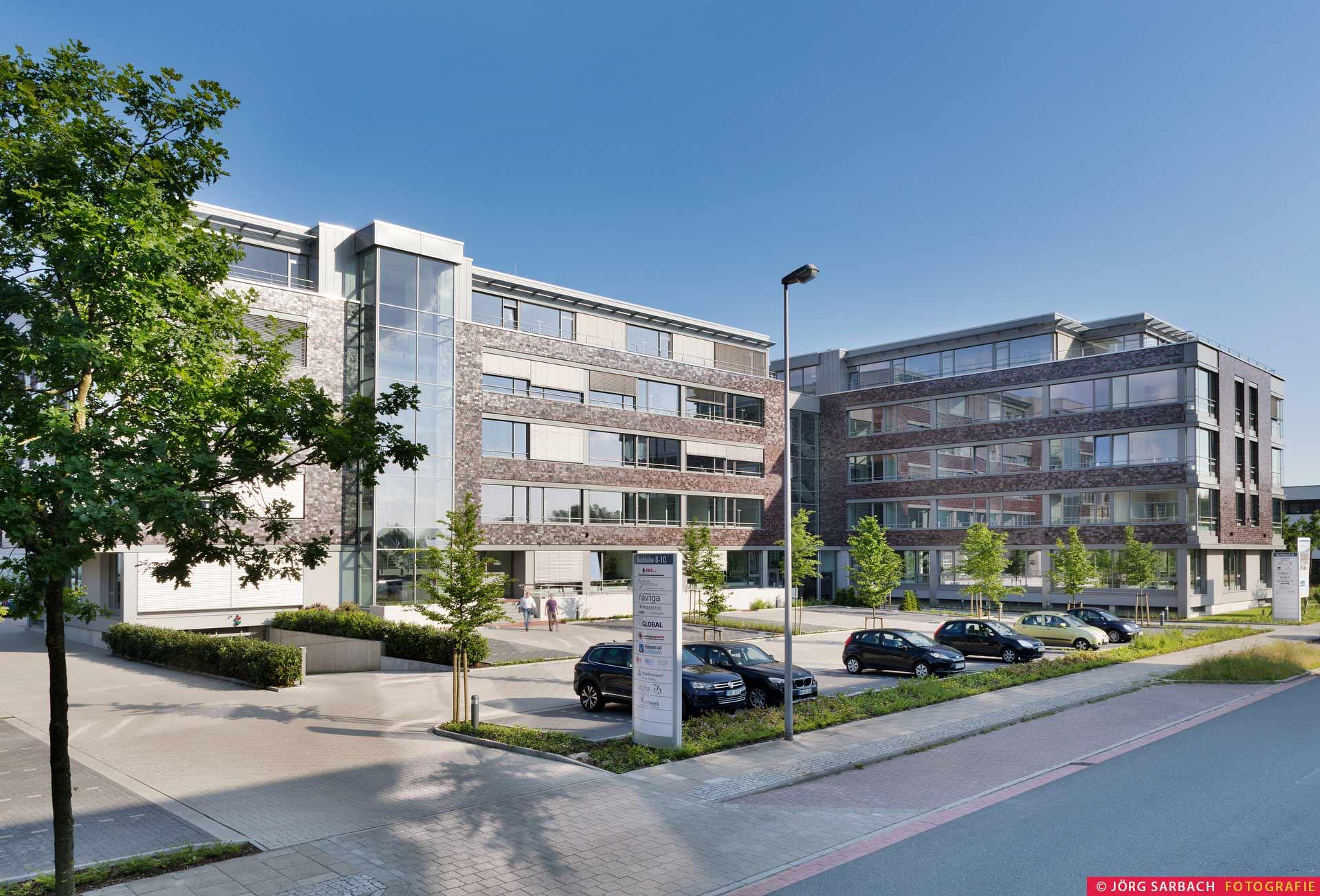 Holzhaus Bremen joerg sarbach fotografie architektur